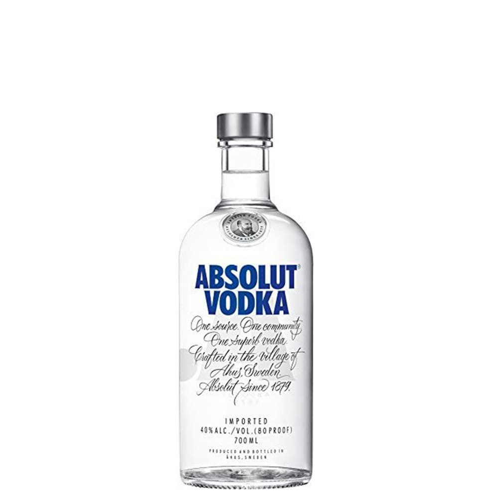 ABSOLUT Vodka - 0.7L