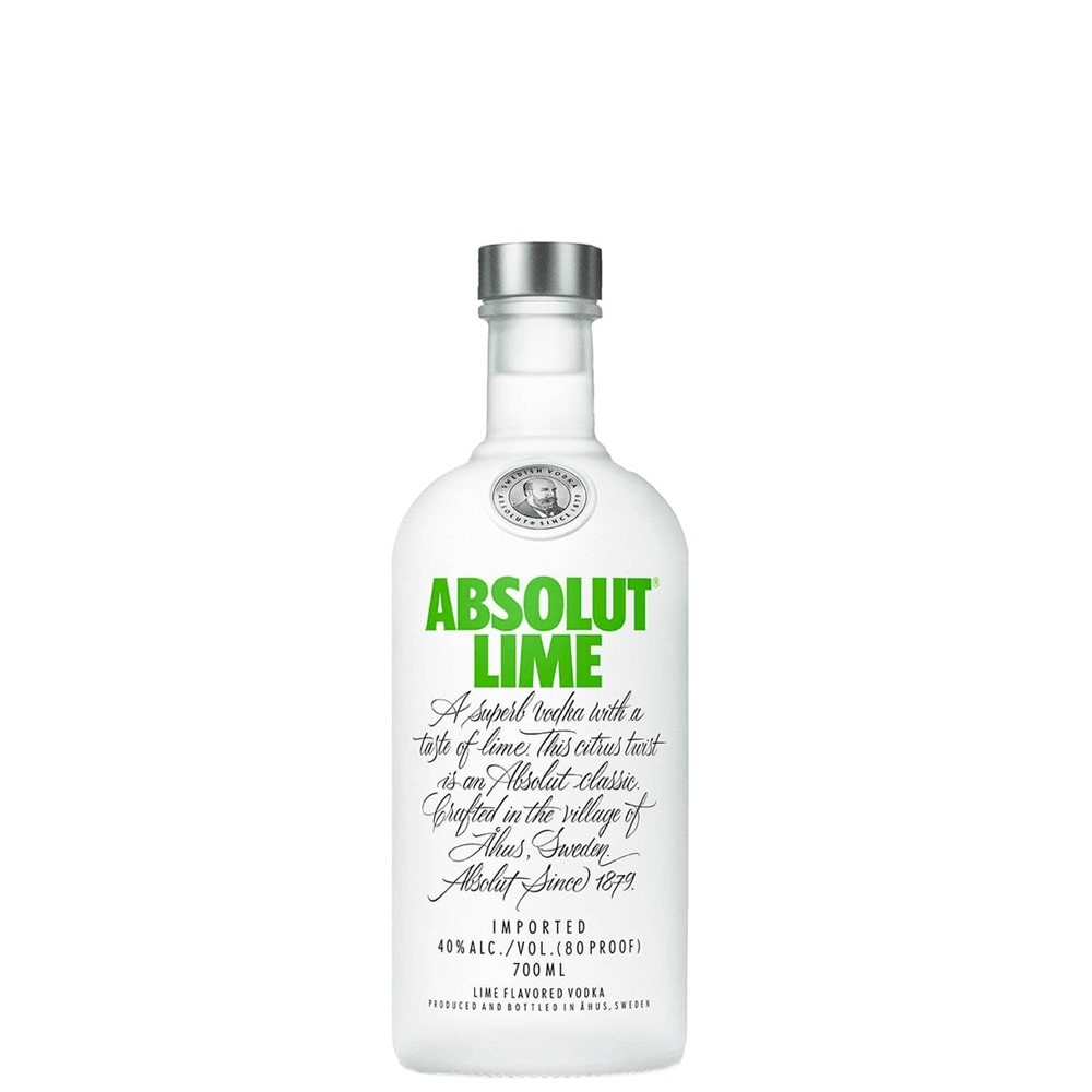 ABSOLUT Lime - 0,7L