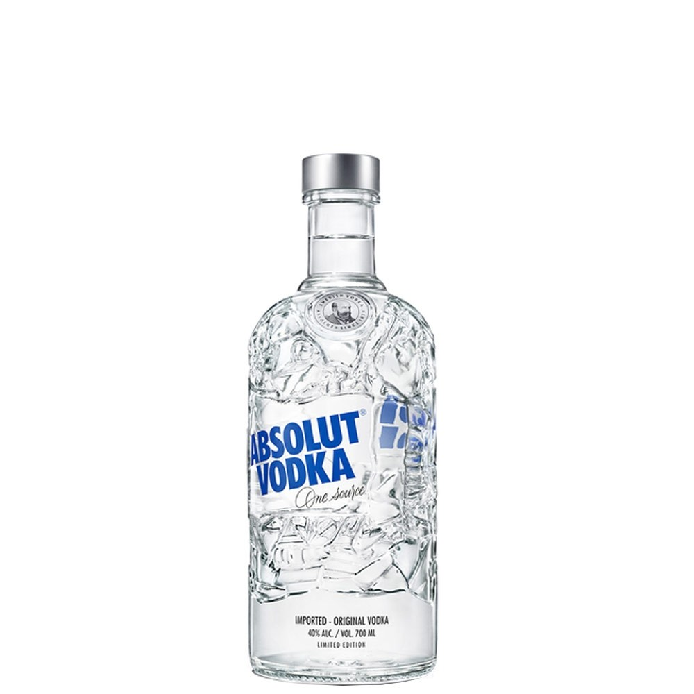 Absolut Recycled Limited Edition - 0.7L