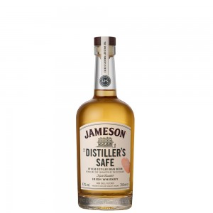 Jameson Distillers Safe - 0.7L