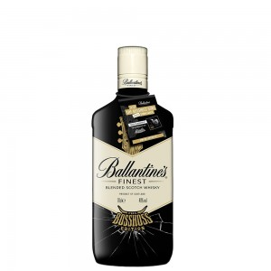 Ballantine's X The BossHoss - Limited Edition