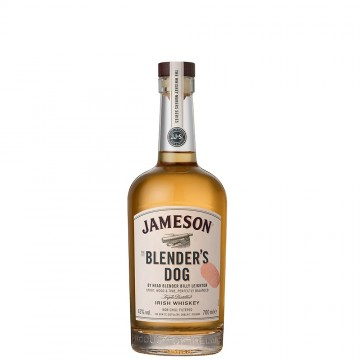 Jameson Blenders Dog - 0.7L