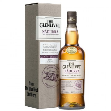 The Glenlivet Oloroso - 0.7L