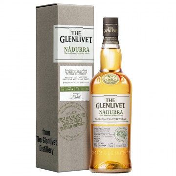 The Glenlivet First Fill - 0.7L