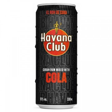 Havana Club Cola - 330ml