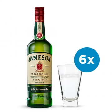 Dein Jameson-Kit