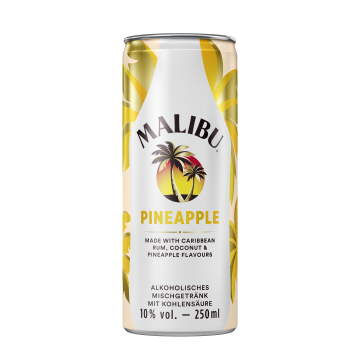 Malibu Pineapple - 250ml