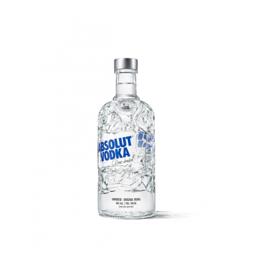 Absolut Recycled - Limited Edition