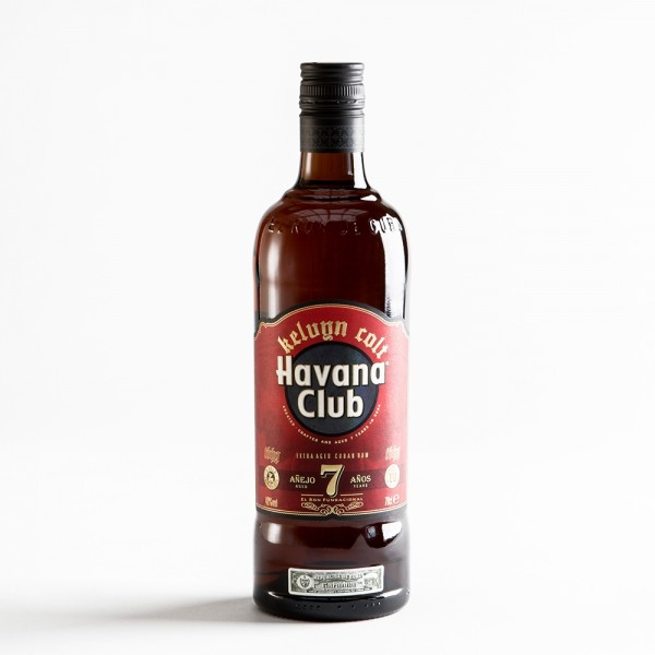 Havana Club x Kelvyn Colt - Limited Edition