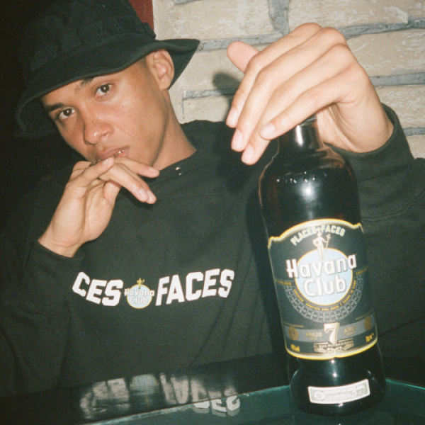 Havana Club x Places+Faces - Limited Edition